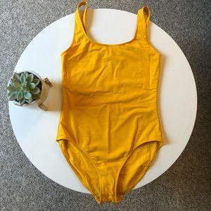 Babaton Body Suit | Aritzia